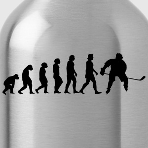 evolution hockey - Water Bottle