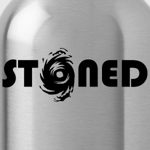 STONED - Water Bottle