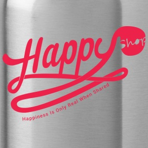 happy happiness - Gourde