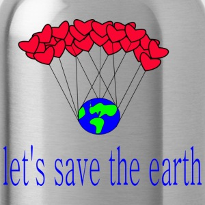 let-s_save_the_earth - Bidon