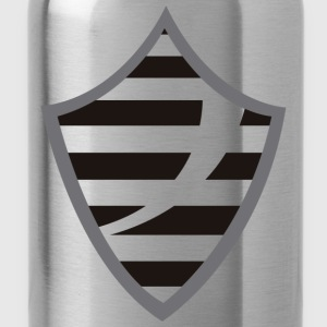 shield - Water Bottle