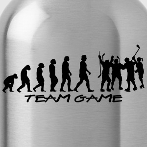 team_game - Water Bottle