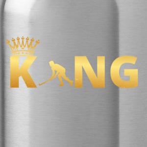 gift gift koning master god hockey hockey - Drinkfles