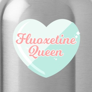 Fluoxetine Queen - Water Bottle