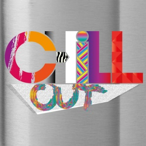 CHILL OUT - Cantimplora