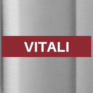 Vitali - Water Bottle
