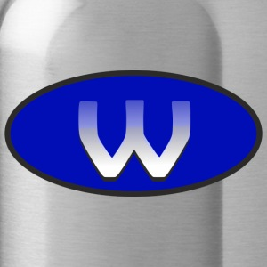 w - Water Bottle