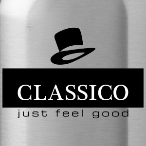 classico - Water Bottle