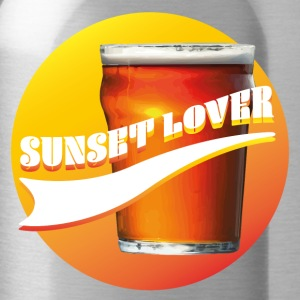 Sunset Lover - Sunset - Juomapullot