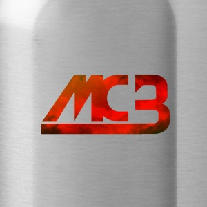 MCB single cap - Water Bottle