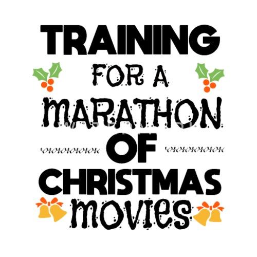 Weihnachten Filme Marathon Sofa Lustiges Geschenk Thermobecher