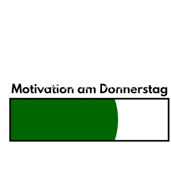 Motivation Am Donnerstag Lustige Sprüche Geschenk Thermobecher Weiß