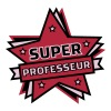 super professeur - Mug thermos