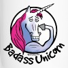 Badass Unicorn - Thermobecher