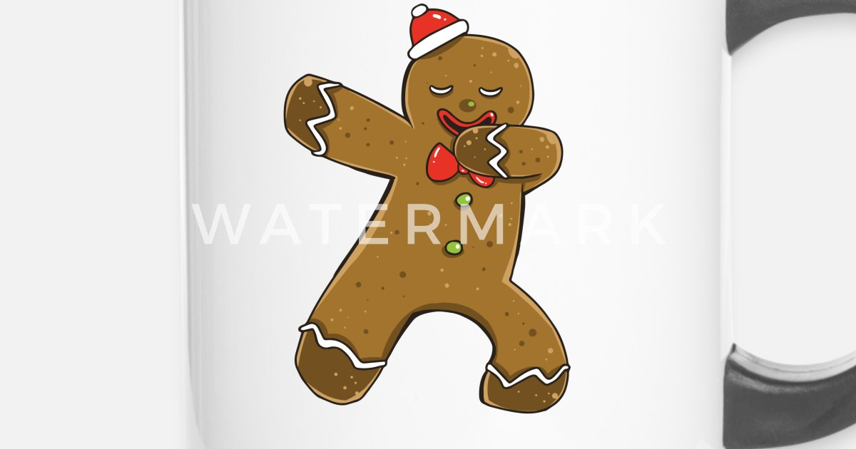 Lustig Cookieman Weihnachten Geschenk Kinder von Awesome Teesign ...