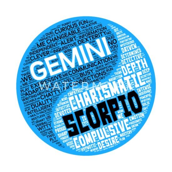 skorpion mann sternzeichen