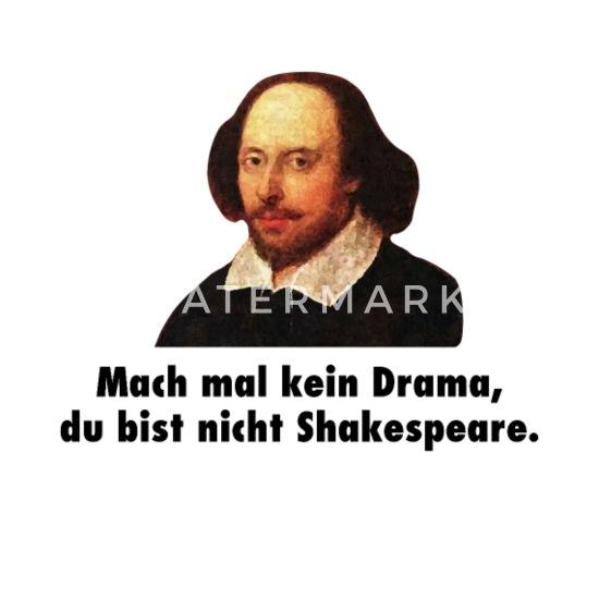 Sprüche shakespeare
