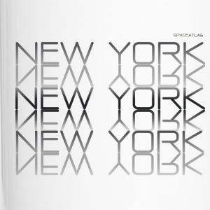 Espace Atlas Tee New York, New York - Mug thermos