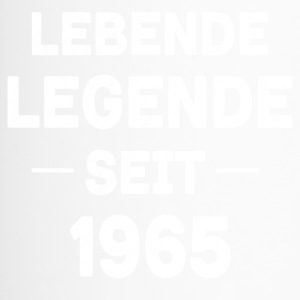 Lebende Legende seit 1965 - Thermobecher