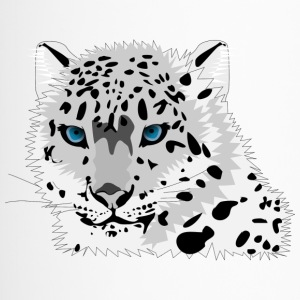 Leopard - Thermobecher