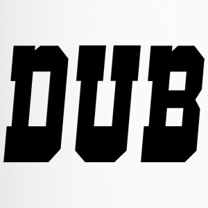 Dub - Thermobecher