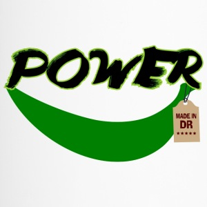 Banana Power-Made in DR - Thermo mok