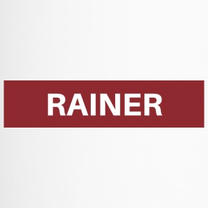 Rainer - Termosmuki