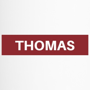 Thomas - Thermobecher