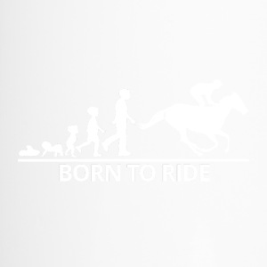 Born to ride gift - Travel Mug