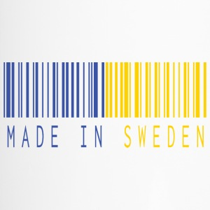 MADE IN SWEDEN BARCODE - Kubek termiczny