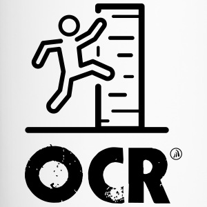OCR - obstacle course - Travel Mug