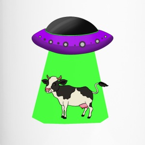Alien Abduction - Thermobecher