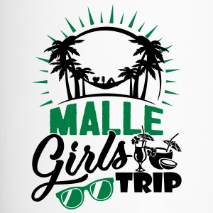 Malle Girls Trip - Thermobecher