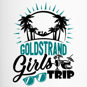 Goldstrand Girls Trip - Thermobecher