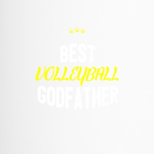 Nödställda - BEST VOLLEYBOLL GODFATHER - Termosmugg