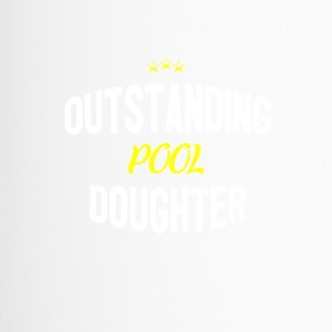 Distressed - OUTSTANDING POOL DAUGHTER - Travel Mug