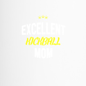 Look - UTMERKET KICK BALL MOM - Termokopp