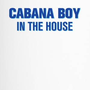 Cabana Boy in the House - Termokrus