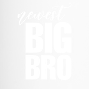 Big Bro - Travel Mug