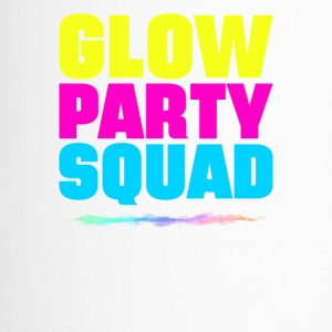 Glow Squad - Thermobecher