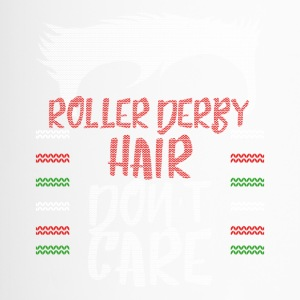 Gift for hobby ROLLER DERBY - Termokopp