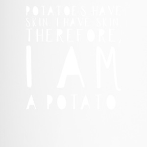 I Am Potato - Travel Mug