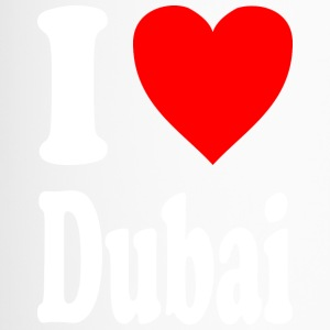 I love Dubai - Thermobecher