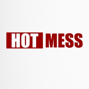 Hot Mess - Termosmugg