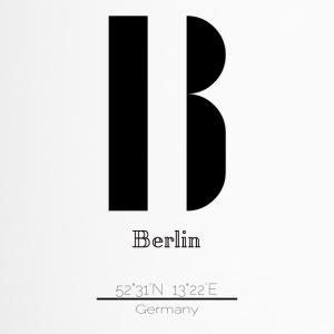 Berlin - Thermobecher