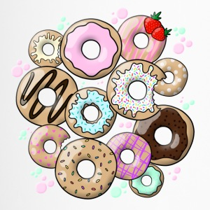 donuts - Thermo mok