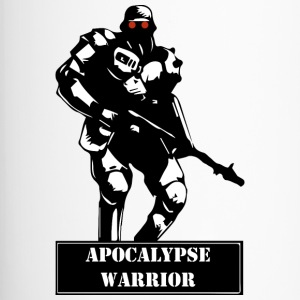 Apocalypse Warrior - Mug thermos