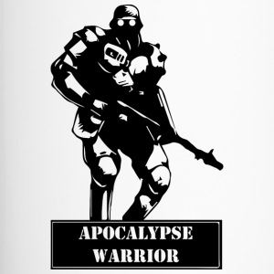 Apocalypse Warrior 2 - Mug thermos