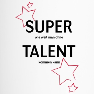 supertalent - Thermo mok