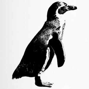 Pinguin - Thermobecher